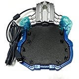 .PS3/PS4/WII/WIIU: PORTAL OF POWER: SUPERCHARGERS - WIRED (USED)